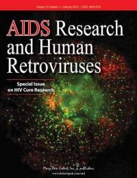 <em>AIDS Research and Human Retroviruses</em>