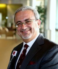 Issam Awad, University of Chicago