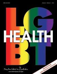 <em>LGBT Health</em>