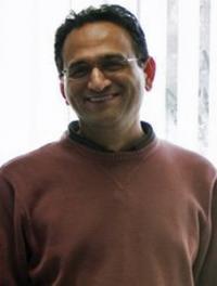 Tariq Rana, University of California - San Diego