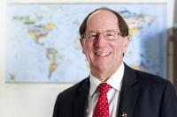 Daniel Lucey, Georgetown University Medical Center