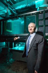 Michael Bernitsas, University of Michigan