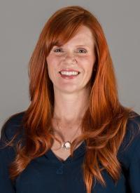 Courtney Miller, Scripps Florida