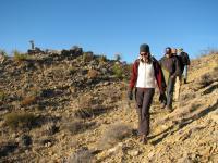 Stocker Hiking