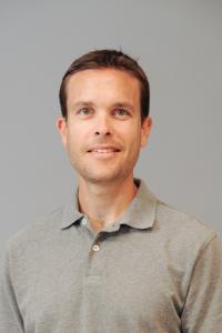 Adam T. Hirsh, Ph.D., Indiana University-Purdue University Indianapolis