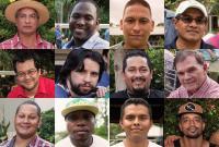 Panamanian Men