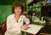 Pamela Green, University of Delaware