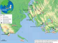 Lengguru 2014 Map