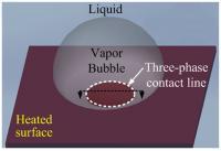 Vapor Bubble
