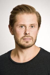 Simon Moberg Oleszkiewicz, University of Gothenburg