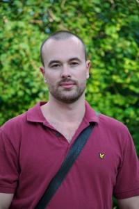 David Bryngelsson, Chalmers University of Technology