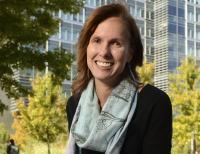 Cathy J. Bradley, PhD, University of Colorado Anschultz Medical Campus