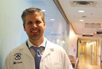 Dr. Rodney Breau, Ottawa Hospital Research Institute