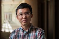 Kai Zhu, Rice University
