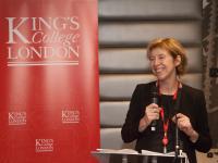 Fiona Watt, King's College London