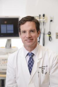 Jeffrey Cadeddu, UT Southwestern Medical Center