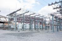 Utility Substation (1 of 2)