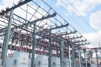 Utility Substation (2 of 2)