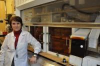 Manuela Martins-Green, University of California - Riverside