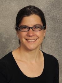 Kathrin Bernt, University of Colorado Anschutz Medical Campus