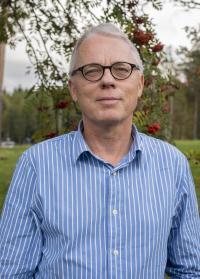 Mats Eliasson, Umeå University