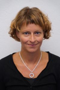 Marie Eriksson, Umeå University
