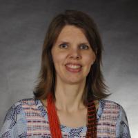 Lisa Muftic, Sam Houston State University