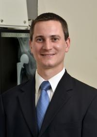Seth Jerabek, M.D., Hospital for Special Surgery