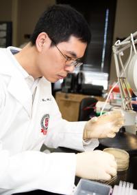 Improving CRISPR