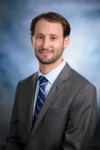 Robert Latzman, Georgia State University