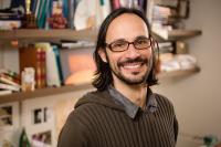 Alejandro Lleras, University of Illinois
