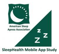SleepHealth App Logo