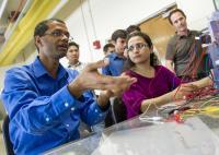 Ankur Jain, University of Texas at Arlington