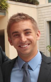 Trevor Zinc, University of California - Santa Barbara