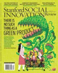 <I>Stanford Social Innovation Review</I>