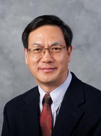 Zhong Lin Wang, Georgia Tech