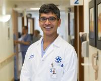 Dr. Sony Sukhbir Singh, The Ottawa Hospital