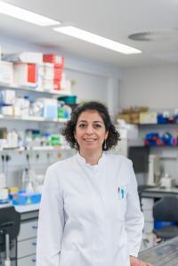 Zeinab Abdullah, University of Bonn
