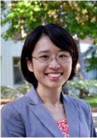 Yvonne Chen, UCLA