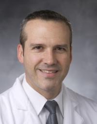 Brent Hanks, Duke University Medical Center