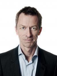Jesper Lagergren, Karolinska Institutet