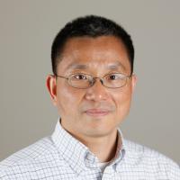 Chen Zhu, Indiana University