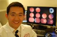 Dr. Paolo Silva, Joslin Diabetes Center