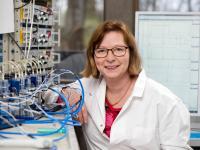 Dr. Dagmar Krueger, Technical University of Munich (TUM)
