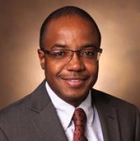 Muktar Aliyu, M.D., MPH, DrPH, Vanderbilt University Medical Center