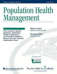 <i>Population Health Management</i>