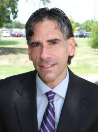 Alex Piquero, University of Texas at Dallas