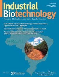 <em>Industrial Biotechnology</em>