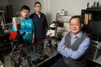 Transistor Laser Team