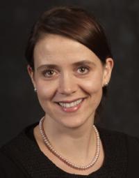 Christiane Spitzmueller, University of Houston